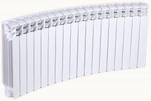 Какой радиатор лучше алюминиевый или биметаллический