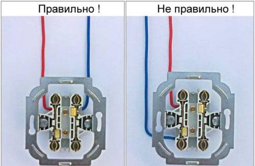 Как подключить розетку интернета своими руками