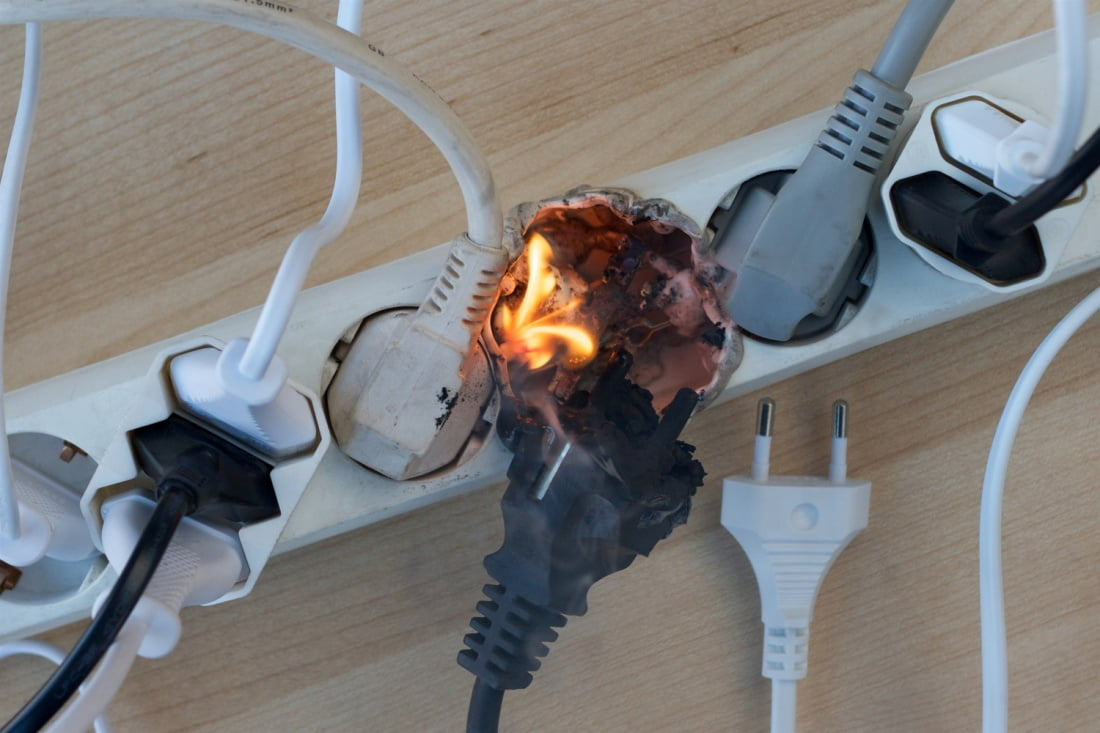 Как сделать что не будь электрическое