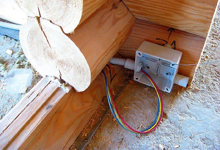 Электрификация своего дома своими руками 17