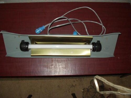 Какая лучше ультрафиолетовая лампа для домашнего использования?
