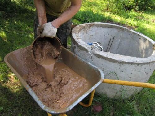 Скважина на воду своими руками: от монтажа до эксплуатации