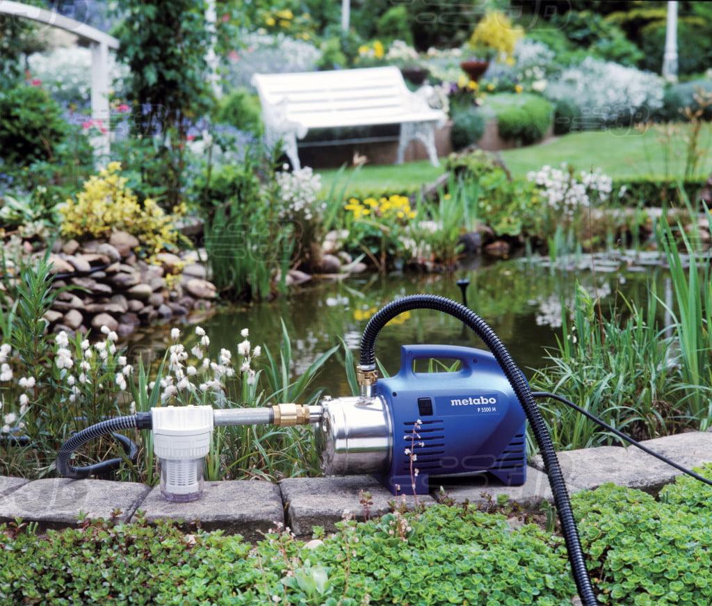 Ремонт садовых насосов своими руками 31