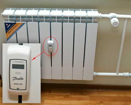 Comfort представлено как поставить счетчик на отопление в квартире термобелье: Некоторые производители