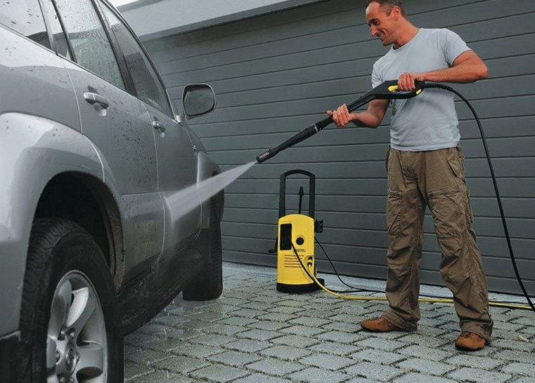 Как установить моющую машину своими руками